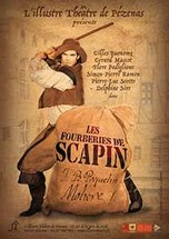 Scapin the Schemer by Molière